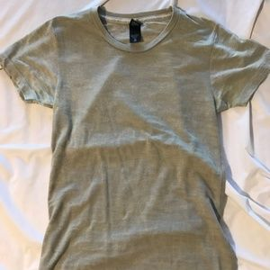 Sheer Heather T-shirt